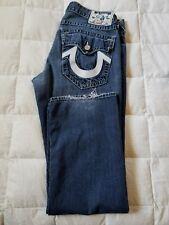 True religion jeans mens size 36x32