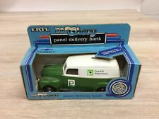 ERTL 1950 Chevy Panel Delivery Truck PUBLIX Food & Pharmacy Coin Bank NIB E2257