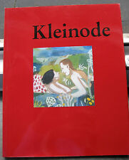 """KLEINODE Bd.8  """"Kunst am Ort"""" Ankäufe, Ausstellungen, Ravensburg"""