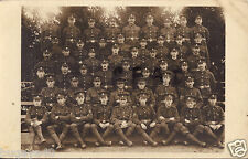 Soldier Group 90th Field Ambulance RAMC Royal Army Medical Corps 32nd Division