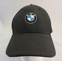 BMW  cap hat adjustable buckle