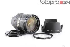 Nikon AF - S DX Nikkor 18-200 mm 3.5-5.6 G ED VR + Molto Buono (546038)