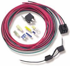 Holley 12-753 Fuel pump relay kit Fits sbc bbc Ford Ls1 Ls2 Street rod