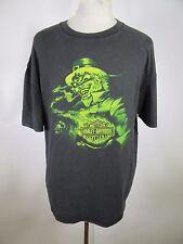 Men's Harley-Davidson 100% Cotton Short Sleeve T-Shirt Size 2XL 14956