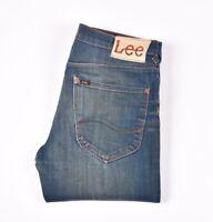 29713 Lee Jegger Blau Herren Jeans IN Größe 30/32