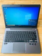 Samsung Series 5 Ultra NP530U3C i5 3317U 500GB HDD 6GB HDMI MS Office 19 Win 10