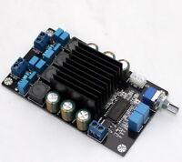80W+80W STA508 CLASS D Audio Power Amplifier AMP Board Stereo Assembled Board