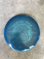 westside discs shield