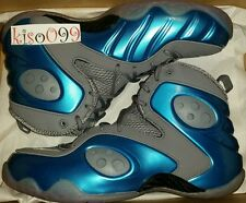 57124cb99af Nike Zoom Rookie Dynamic Blue 14 foamposite red royal galaxy penny yeezy  gold db