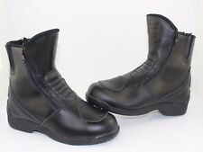 AKITO Miami Short Leather Waterproof Boots - UK6/EU39