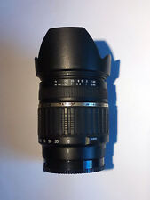 For SONY Tamron AF 18-200 mm F/3.5-6.3 XR LD Aspherical IF A14 ø62mm