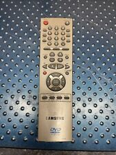 Genuine Samsung DVD Remote Control 00058B 000588 Tested And Working