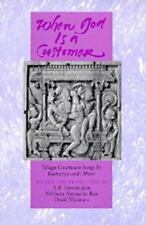 When God Is a Customer: Telugu Courtesan Songs by Ksetrayya and Others