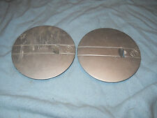 VW plastic round center cap alloy wheel OEM 191.601.151 B VW Volks