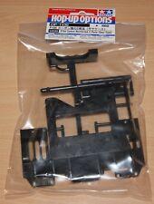Tamiya 54330 F104 Carbon Reinforced C Parts (Gear Case) (Ferrari F60/McLaren)