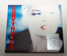EURYTHMICS BE YOURSELF TONIGHT SPECIAL EDITION CD