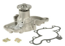 Mazda V6 3.0 MPV & 929 New Water Pump With Gasket 1989 To 1998