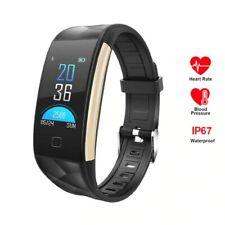 T20 Smart Watch Bracelet -Waterproof-Colorful Screen-Heart Rate-Blood Pressure