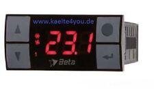 Regulador de puntos de enfriamiento RC33 con 3 relé + 2 Sensor PTC