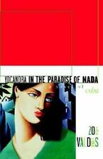 Yocandra in the Paradise of Nada Valdes, Zoe Paperback