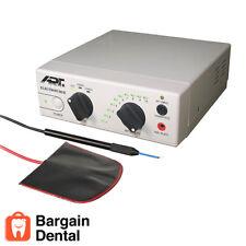 Bonart ART-E1 110V Electrosurgery Dental Vet Cutting Unit w/ 7 Electrode Tips