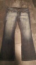 ONLY Auto Low W42 L30 Damenjeans Bootcut Stretch 42/30 only jeans Top Zustand
