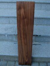Nussbaum Brett 89 x 18 x 2,5 cm