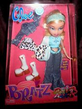 New BRATZ CLOE 2001 FIRST EDITION NH DOLL SUPER RARE NIB HTF COOL MUST SEE