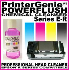 Printhead Detergente si adatta Epson R1800 R2400-Ugello CLEANSER & unblocker (DX5)