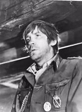"""David Warner in """"Cross of Iron"""" 1977 Vintage Still"""