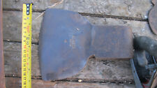 Vintage axe head Elwell 3516 4lb 'Topping' pattern