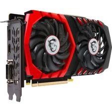 NEW MSI Video G1050TGX4 NVIDIA GeForce GTX 1050 Ti Graphic Card 4GB GTX1050TI