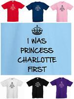 Neuf Enfants Garçons Filles Soie comme un patron-Girl-Danse Inspiré Cool T-shirt!