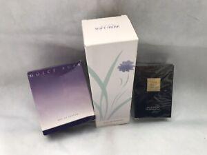 Avon Perfume Bundle New