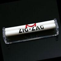 ZIG-ZAG Easy Handroll Cigarette Tobacco Rolling Machine Roller Maker 110mm