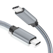WGGE WG-006 6.6ft. USB Braided Cable
