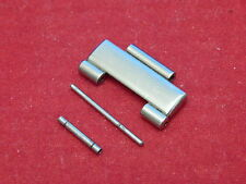 GENUINE OMEGA SOLID STEEL CONSTELLATION BAND BRACELET 18MM LINK FOR 1512.30