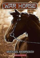 War Horse von Morpurgo, Michael