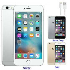 Apple iPhone 6 Plus 16GB/64GB/128GB di Fabbrica Smartphone Sbloccato Mobile UK