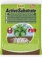 Tetra Active Substrate Plant Fish Tank Aquarium Food 3L 6L 3 6 Litre