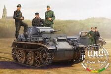 HobbyBoss Model kit #82431 1/35 Panzer I Ausf C (VK601)