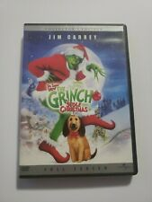 Dr. Seuss' How the Grinch Stole Christmas (Full Screen) - Dvd
