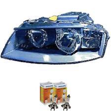 Scheinwerfer links für Audi A3 8P Bj. 03-08 Bosch H7+H7 inkl. PHILIPS Lampen