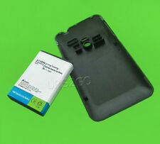 3850mAh New Extended Battery+Back Cover f MetroPCS LG Esteem MS910 Bryce Phone