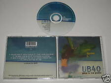 UB40/ARMES À FEU IN THE GHETTO (VIRGIN 8 44402 2) CD ALBUM