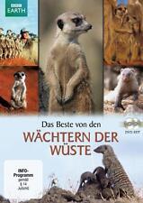 Das Beste von den Wächtern der Wüste - Doku DVD - 2013 - NEU