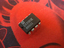 10P CA3080 CA3080E 3080 op amp IC IC'S Chip NEW, (A4)