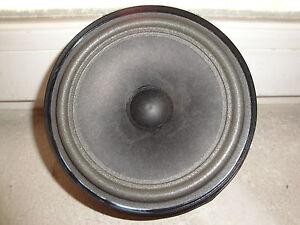 VW Tiguan Speaker Rear 5N0035453A New