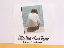 "SINGLE 7"" - CARL PEYER - LILLA LISA"