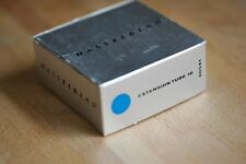 Hasselblad extension tube 16 E ,only box.